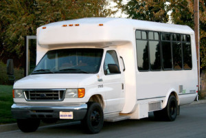 Sonoma County Charters Bus